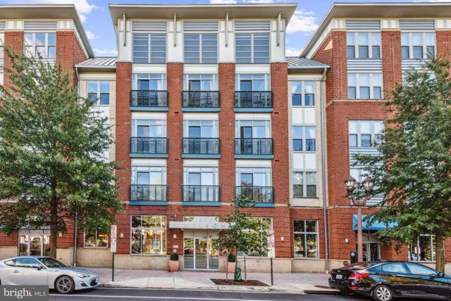 1800 Wilson Boulevard #123, ARLINGTON, VA 22201 (#1009946152) :: Cristina Dougherty & Associates