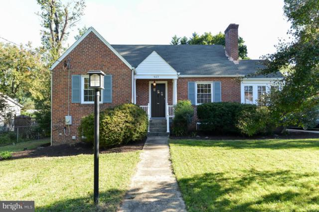 9123 Flower Avenue, SILVER SPRING, MD 20901 (#1009946202) :: The Sky Group