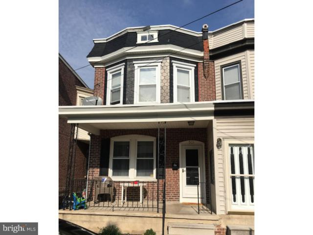 503 W 26TH Street, WILMINGTON, DE 19802 (#1009946216) :: Keller Williams Realty - Matt Fetick Team