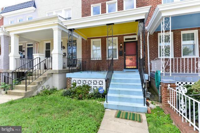 1925 H Street NE, WASHINGTON, DC 20002 (#1009946270) :: Browning Homes Group
