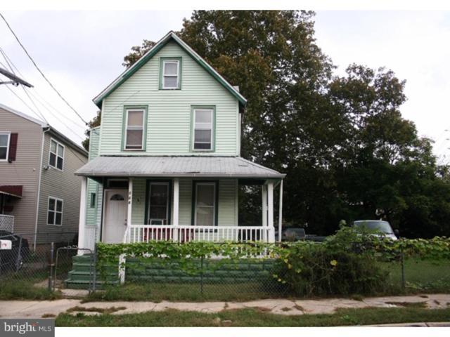 104 N 35TH Street, CAMDEN, NJ 08105 (#1009946304) :: The John Wuertz Team