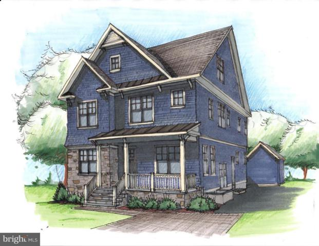 1723 Barton Street N, ARLINGTON, VA 22201 (#1009946320) :: City Smart Living