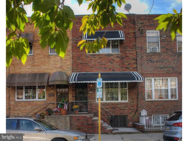 1338 Castle Avenue, PHILADELPHIA, PA 19148 (#1009946384) :: The John Wuertz Team