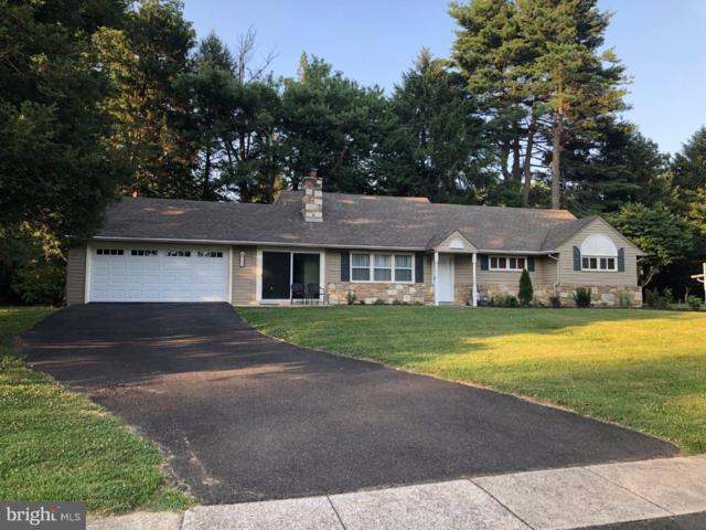 733 Llanfair Road, JENKINTOWN, PA 19046 (#1009946434) :: REMAX Horizons