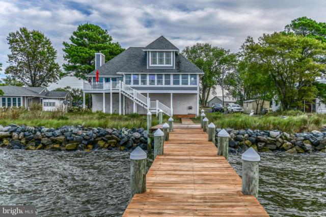 10468 Cassandra Drive, DEAL ISLAND, MD 21821 (#1009946452) :: Colgan Real Estate