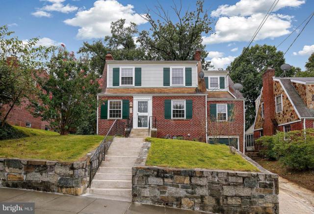 3019 Nash Place SE, WASHINGTON, DC 20020 (#1009946498) :: Dart Homes