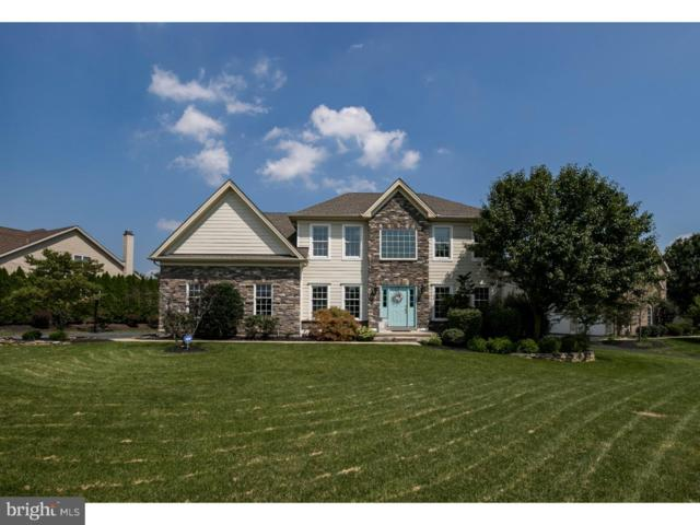 1100 Donovan Way, CHESTER SPRINGS, PA 19425 (#1009946514) :: The John Collins Team