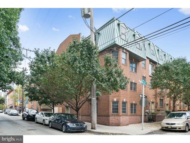 645 N 24TH Street, PHILADELPHIA, PA 19130 (#1009946518) :: The John Collins Team