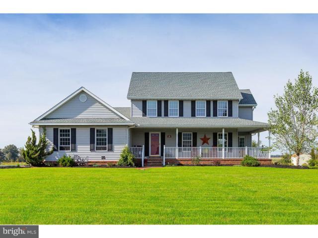 18 Two Penny Run, PILESGROVE, NJ 08098 (MLS #1009946524) :: The Dekanski Home Selling Team
