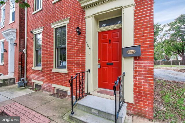 364 W Princess Street, YORK, PA 17401 (#1009946550) :: The Jim Powers Team