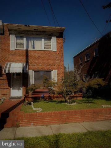 26 Sheridan Street NE, WASHINGTON, DC 20011 (#1009946568) :: Remax Preferred | Scott Kompa Group