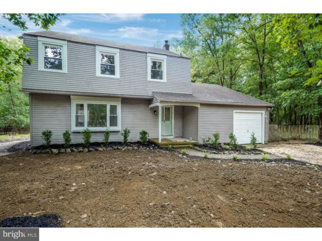 43 Wicklow Drive, TABERNACLE TWP, NJ 08088 (#1009946632) :: Daunno Realty Services, LLC