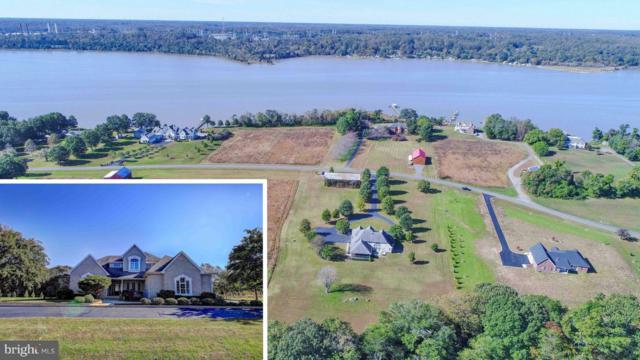 2025 Potts Point Road, HUNTINGTOWN, MD 20639 (#1009946644) :: Advance Realty Bel Air, Inc