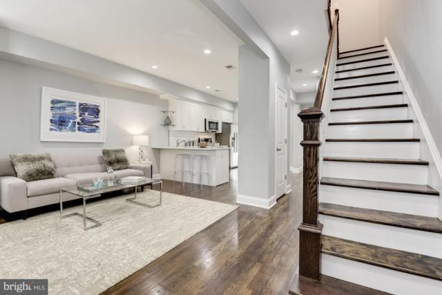 5108 9TH Street NW, WASHINGTON, DC 20011 (#1009946682) :: Great Falls Great Homes