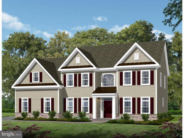 66 Llangollen Lane, NEWTOWN SQUARE, PA 19073 (#1009946694) :: Keller Williams Real Estate