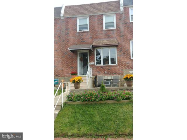 8113 Rowland Avenue, PHILADELPHIA, PA 19136 (#1009946696) :: Remax Preferred | Scott Kompa Group
