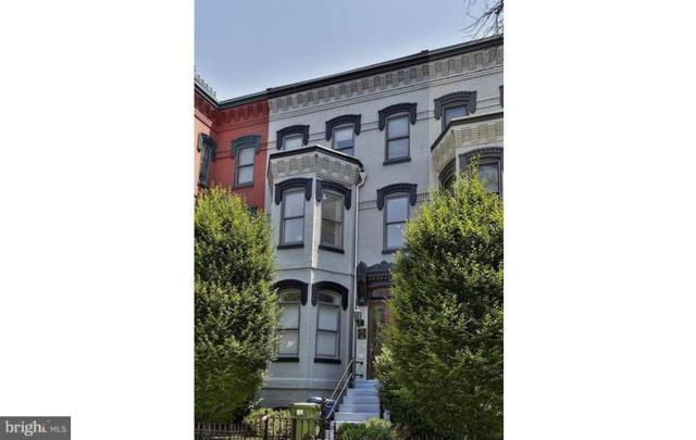 1709 13TH Street NW #2, WASHINGTON, DC 20009 (#1009946722) :: The Withrow Group at Long & Foster