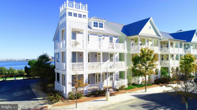 42 Seaside Drive #42, OCEAN CITY, MD 21842 (#1009946730) :: The Windrow Group