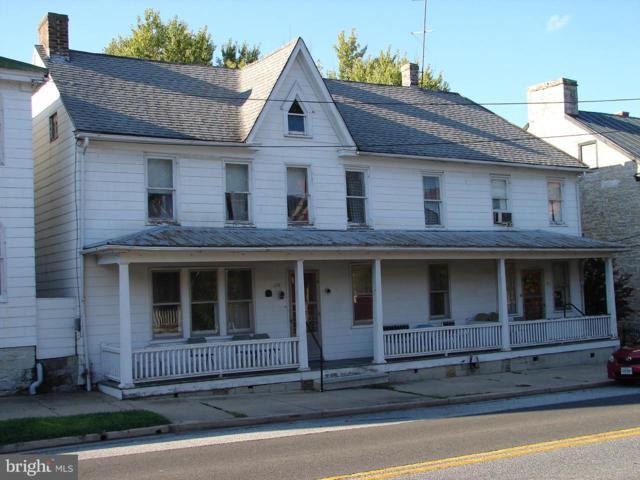 111 W Main 111-113 Street, SHARPSBURG, MD 21782 (#1009946738) :: Maryland Residential Team