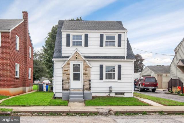 1558 Stanton Street, YORK, PA 17404 (#1009946740) :: Remax Preferred | Scott Kompa Group