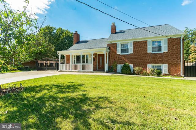 4904 Erie Street, ANNANDALE, VA 22003 (#1009946744) :: Jennifer Mack Properties