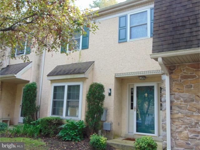 157 S Westridge Pl S, PHOENIXVILLE, PA 19460 (#1009946754) :: Keller Williams Real Estate
