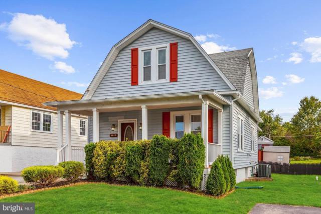 3022 4TH Avenue, BALTIMORE, MD 21234 (#1009946778) :: Stevenson Residential Group of Keller Williams Excellence