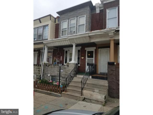 1352 E Airdrie Street, PHILADELPHIA, PA 19124 (#1009946810) :: The John Wuertz Team