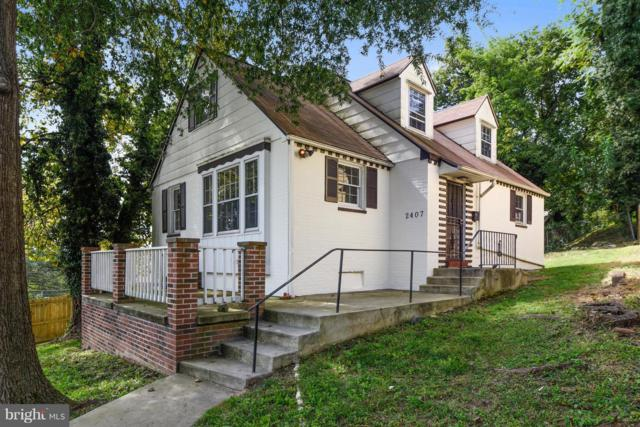 2407 Fairhill Drive, SUITLAND, MD 20746 (#1009946814) :: Advance Realty Bel Air, Inc