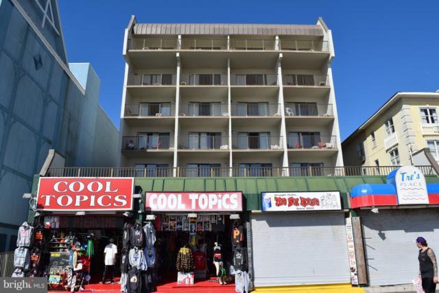 100 Boardwalk, OCEAN CITY, MD 21842 (#1009946826) :: Condominium Realty, LTD