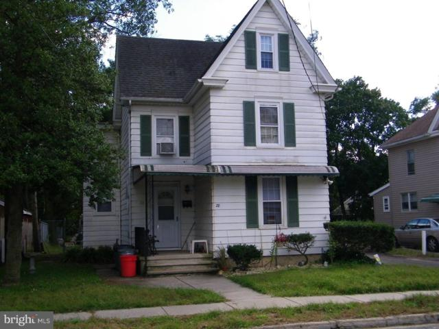 28 W New Street, PAULSBORO, NJ 08066 (#1009946848) :: Keller Williams Real Estate