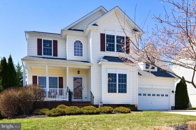 6006 Sunlight Mountain Road, SPOTSYLVANIA, VA 22553 (#1009946850) :: Colgan Real Estate