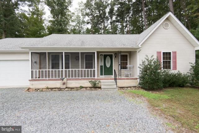 6748 Pine Top Road, HURLOCK, MD 21643 (#1009946916) :: Atlantic Shores Realty