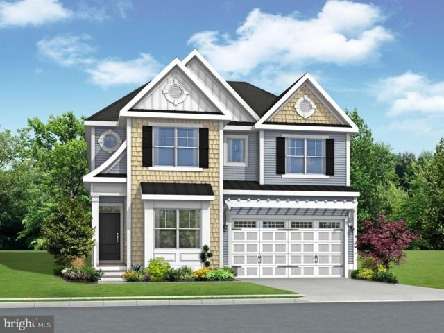 11516 Maull Road #182, LEWES, DE 19958 (#1009946940) :: The Windrow Group