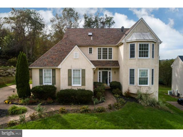 955 Garlington Circle, WEST CHESTER, PA 19380 (#1009946966) :: McKee Kubasko Group