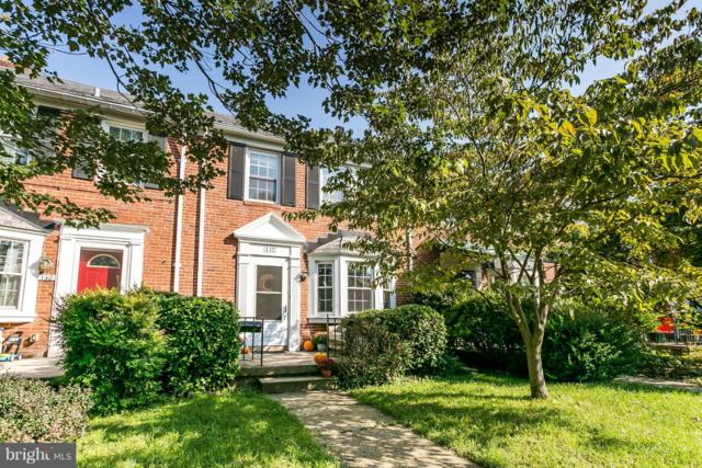 142 Hopkins Road, BALTIMORE, MD 21212 (#1009946978) :: ExecuHome Realty