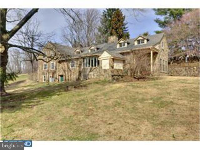 1935 Parkerhill Lane, CHESTER SPRINGS, PA 19425 (#1009947006) :: Keller Williams Real Estate