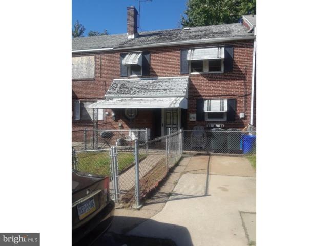 2706 Curran Street, CHESTER, PA 19013 (#1009947032) :: Keller Williams Real Estate