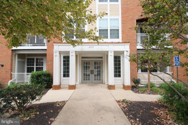 2710 Bellforest Court #309, VIENNA, VA 22180 (#1009947034) :: The Withrow Group at Long & Foster