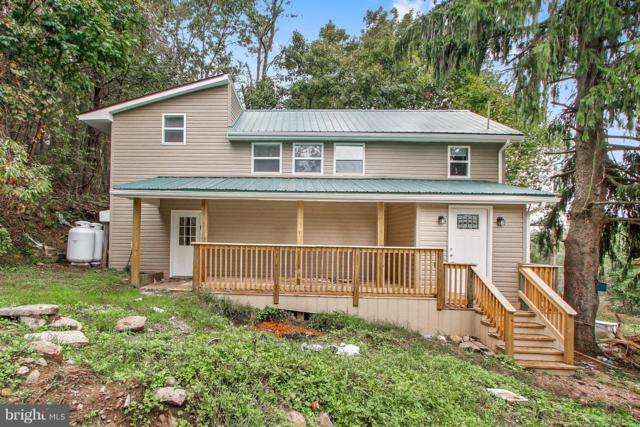 2351 Mount Hope Road, FAIRFIELD, PA 17320 (#1009947048) :: The Heather Neidlinger Team With Berkshire Hathaway HomeServices Homesale Realty