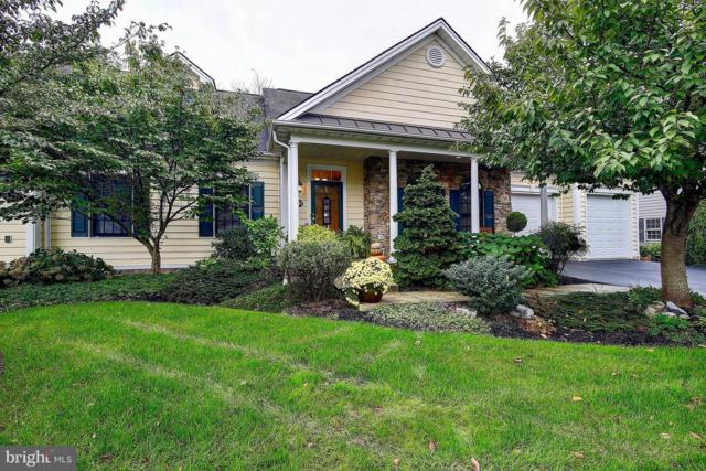 13032 Hawkins Circle #13, HAGERSTOWN, MD 21742 (#1009947086) :: Maryland Residential Team