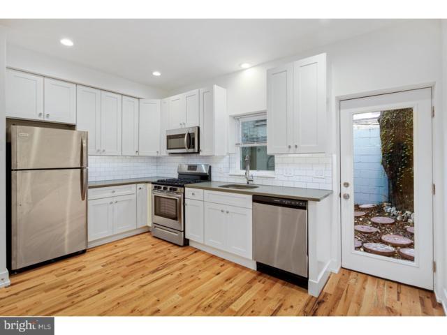 1521 Rodman Street, PHILADELPHIA, PA 19146 (#1009947102) :: Colgan Real Estate
