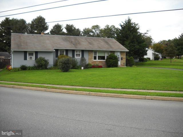 500 N Locust Street, ELIZABETHTOWN, PA 17022 (#1009947156) :: The Craig Hartranft Team, Berkshire Hathaway Homesale Realty