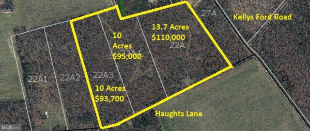 Haughts Lane, ELKWOOD, VA 22718 (#1009947182) :: RE/MAX Cornerstone Realty
