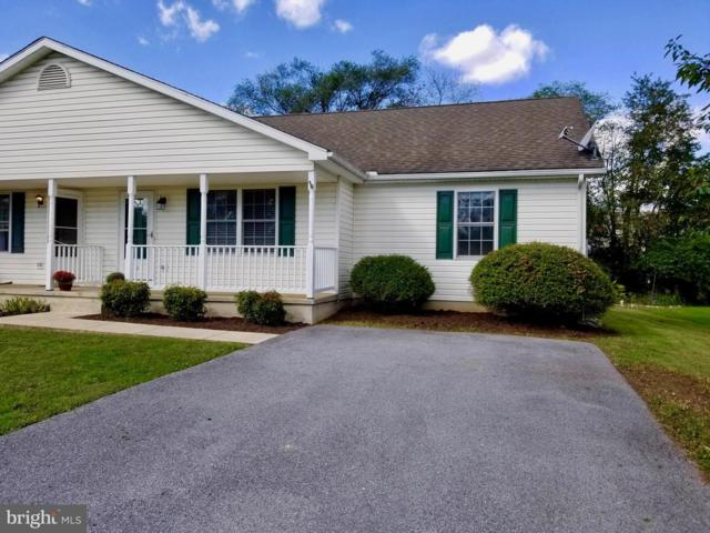 220 Dorothy Court, INWOOD, WV 25428 (#1009947190) :: Pearson Smith Realty
