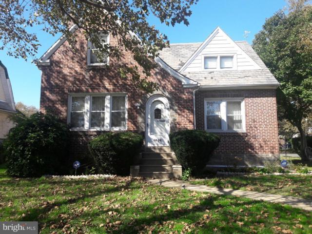 6898 Loretto Avenue, PHILADELPHIA, PA 19111 (#1009947220) :: Colgan Real Estate