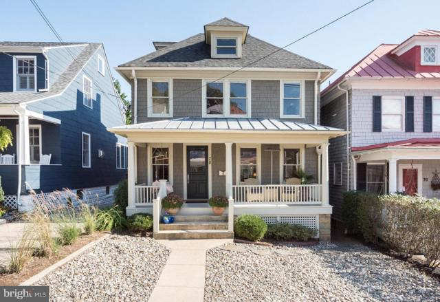 78 Conduit Street, ANNAPOLIS, MD 21401 (#1009947246) :: Coldwell Banker Chesapeake Real Estate Company