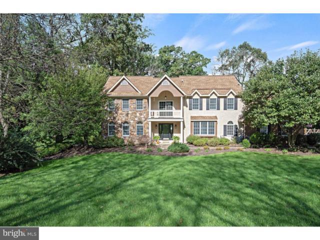 52 Devyn Drive, CHESTER SPRINGS, PA 19425 (#1009947336) :: Keller Williams Real Estate