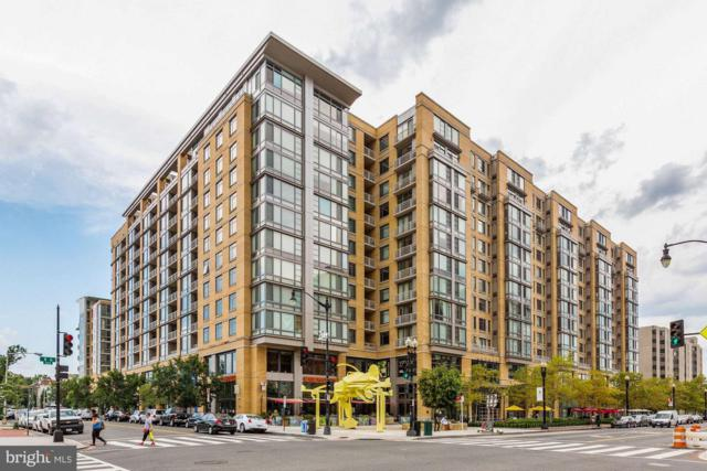 475 K Street NW #819, WASHINGTON, DC 20001 (#1009947362) :: SURE Sales Group