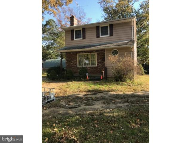 10 S Forklanding Road, CINNAMINSON, NJ 08077 (#1009947380) :: Colgan Real Estate